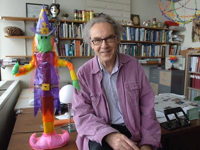 Professor Walter Lewin