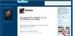 Follow Ileane on Twitter