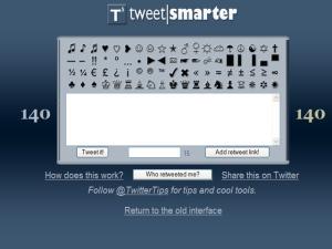 tweetsmarter.com