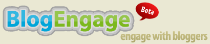 Blog Engage Website